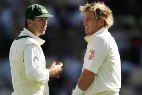Former Australian cricketers Shane Warne, Ricky Ponting to captain teams in Australia bushfire fundraiser game