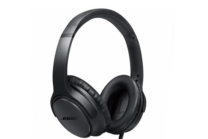 BOSE SOUNDTRUE II AROUND EAR HEADPHONES