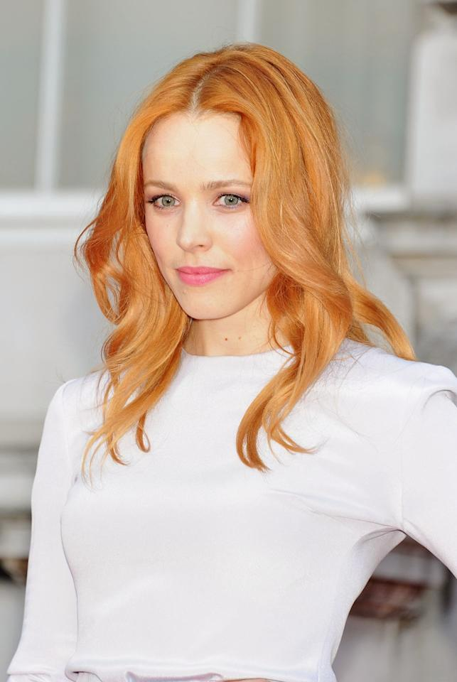 "<p>Strawberry doesn't always have to be paired with blonde. ""Adding copper or light auburn tones to your red hair will keep you on trend this summer,"" says Gandolfo. ""If you're feeling pale, this look will work wonders for your complexion."" Use <a rel=""nofollow"" href=""https://www.ulta.com/color-infuse-red-shampoo?productId=xlsImpprod12331001"">Joico Color Infuse Red Shampoo</a> to refresh the vibrancy of your red tones and prevent fading.<a rel=""nofollow"" href=""https://www.ulta.com/color-infuse-red-shampoo""></a></p>"