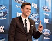"<p>""American Idol"" ended its 15-season run this year, after many seasons of declining ratings and record sales. But the fact that the series' final winner, Mississippi farm boy/country-soul singer Trent Harmon, was the year's ninth-most-popular artist on Yahoo Music — above Queen Bey! — proved that the show still had a loyal following up until the very end. Hopefully Harmon can ride that momentum, and that wave of nostalgia, when he releases his debut album in 2017. (Photo: Alberto E. Rodriguez/Getty Images) </p>"
