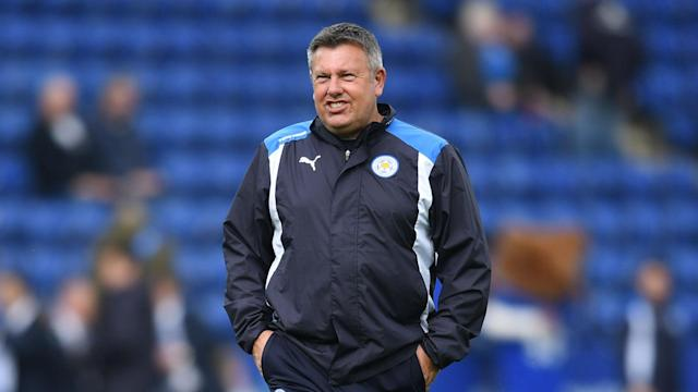 Having won all of his first four Premier League games in charge, Leicester City's Craig Shakespeare joins an elite group of managers.