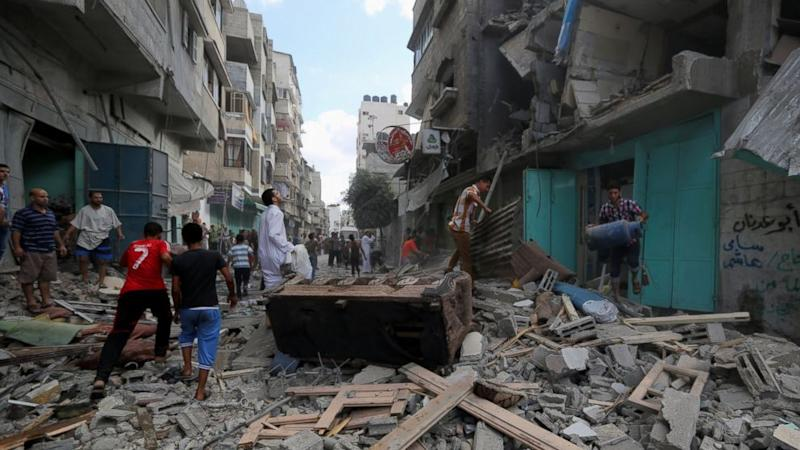 What Israel's 'Significant Expansion' in Gaza Could Mean
