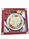 <p>This one's definitely a step up from the three- and four-cheese pizzas. It's a decent pie, with a crunchy crust and more flavor than you'd expect from a stripped-down pie. If you're looking for a frozen pizza, it's a good grab.</p>