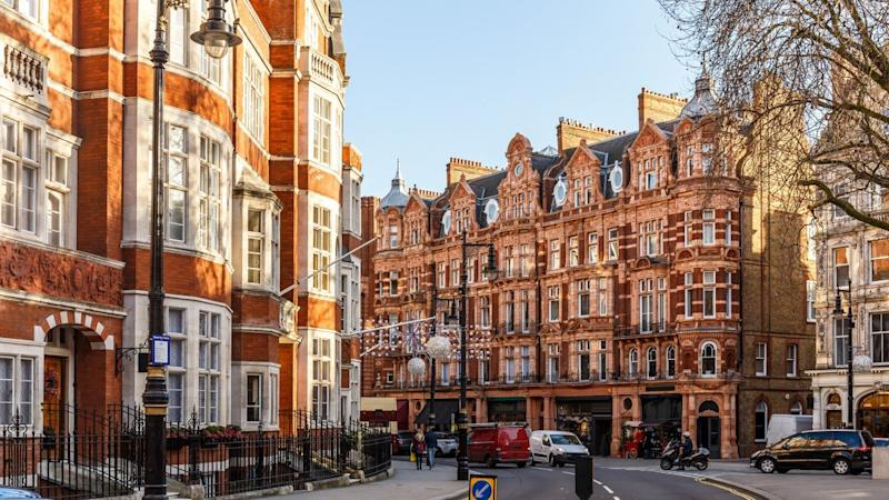 China's strained relations with US, Canada, Australia a boon to London property, agents say