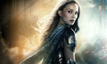 <p>The Russo Brothers said it would be a spoiler to confirm whether Jane was alive or dead. Last spoken of in Thor: Ragnarok by Thor said they had split up. </p>