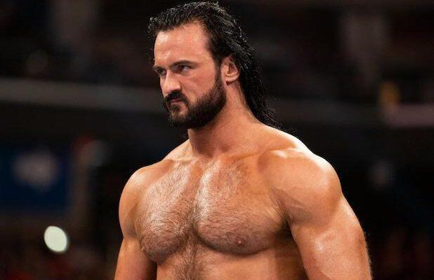 WWE's Drew McIntyre on Why He Finishes With the Claymore Kick Over the Inverted Alabama Slam