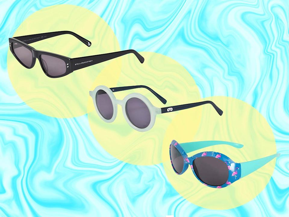 Check they cover both UVA and UVB rays before buying (The Independent/ iStock)