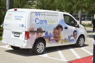 The Caring Foundation will deploy its Care Van ® Program to Dallas and Houston regions to provide the vaccinations.