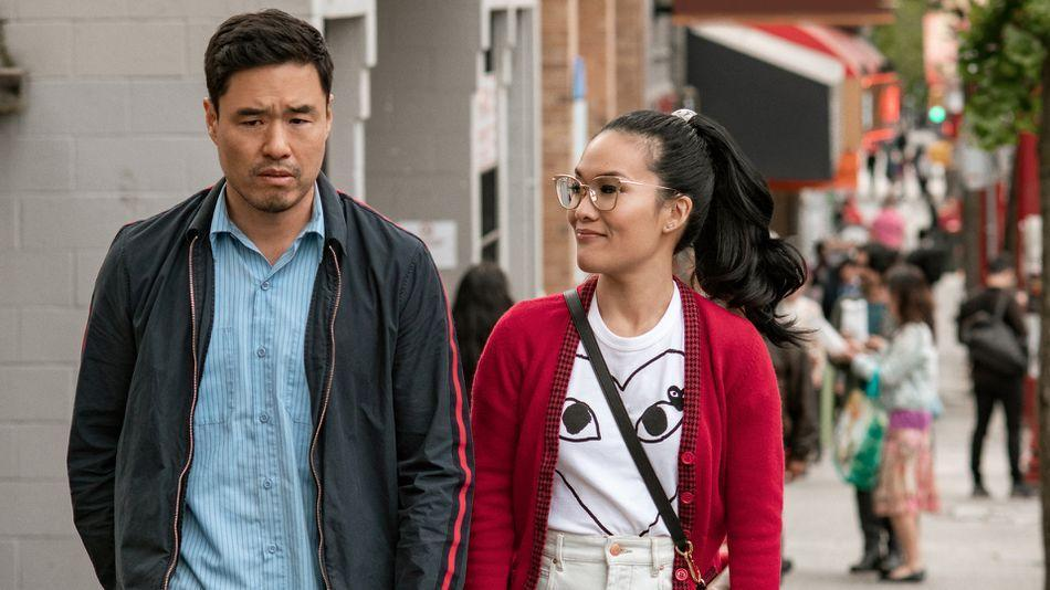 <p> <strong>UK:</strong> Netflix </p> <p> <strong>US:</strong> Netflix </p> <p> After 15 years, two childhood sweethearts who had a rough breakup bump into each other and their chemistry remains. The film is hIlarious and heartfelt, the two have great interaction and there's even a part for Keanu Reeves to play in this love affair. </p>
