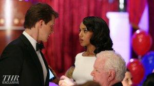 'Scandal' Finds Political Work for 'Ugly Betty's' Eric Mabius (Exclusive)