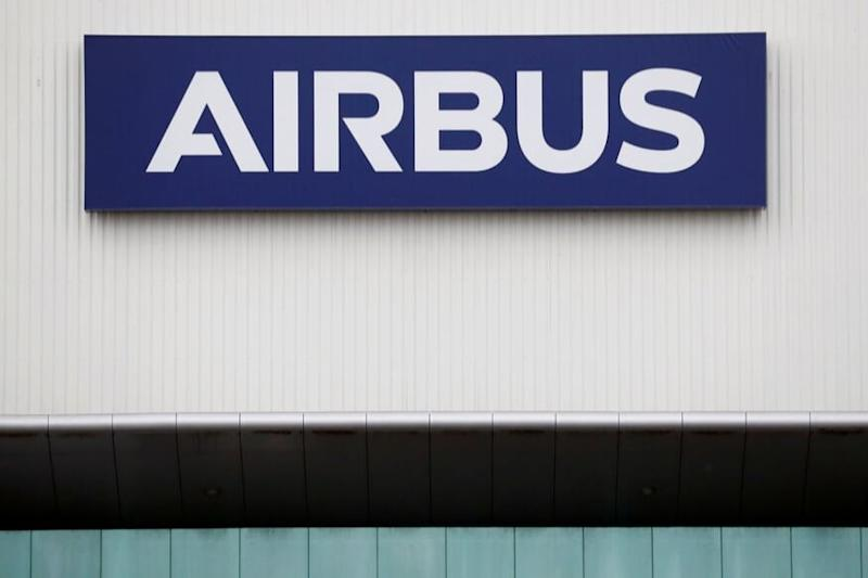 Airbus Reports 50 Percent Drop in Plane Deliveries as Covid-19 Crisis Batters Aviation Market