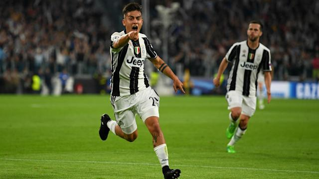 Paulo Dybala and Neymar have been tipped to be the next Lionel Messi and Cristiano Ronaldo by Massimiliano Allegri.