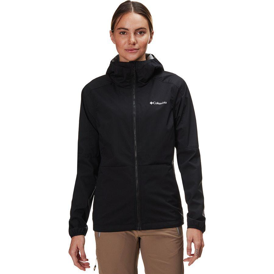 """<h3>Columbia Mystic Trail Jacket</h3> <br>This jacket was made to handle every kind of climate, making it a worthy investment for any hiking enthusiast. It's totally waterproof, and features zippered pockets to keep your stuff safe and sound.<br><br><strong>Columbia</strong> Mystic Trail Jacket, $, available at <a href=""""https://go.skimresources.com/?id=30283X879131&url=https%3A%2F%2Fwww.backcountry.com%2Fcolumbia-mystic-trail-jacket-womens"""" rel=""""nofollow noopener"""" target=""""_blank"""" data-ylk=""""slk:Backcountry"""" class=""""link rapid-noclick-resp"""">Backcountry</a><br>"""