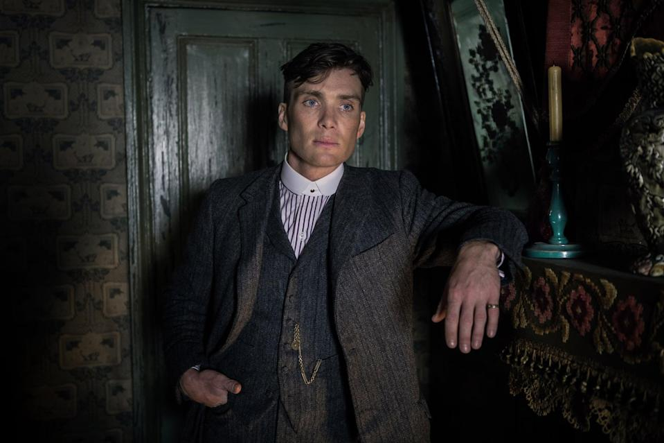 "<p>In <strong>Lupin</strong>, Assane Diop gets inspired by Maurice Leblanc's brain child, a gentleman thief from another era who is equal parts mischief and refinement <span class=""aCOpRe"">- </span>a character similar to <strong>Peaky Blinders</strong>' Thomas Shelby. Set in the early 20th century, Shelby is a returning soldier who fights for survival in the streets of Birmingham alongside his brothers and aunt. Their gang, the Peaky Blinders, soon become notorious for their enterprising crimes, and just like for Diop, family always comes first. </p> <p> <a href=""https://www.netflix.com/title/80002479"" class=""link rapid-noclick-resp"" rel=""nofollow noopener"" target=""_blank"" data-ylk=""slk:Watch Peaky Blinders on Netflix."">Watch <strong>Peaky Blinders</strong> on Netflix.<br></a></p>"