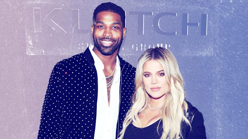 Tristan Thompson Keeps Gushing About Khloé Kardashian On Instagram & Fans Are Over It