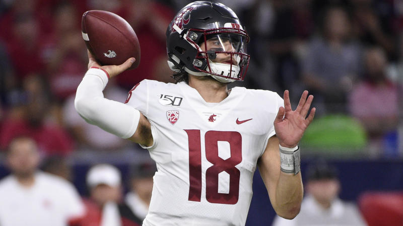 Thor's Best Available UDFA: Position Rankings
