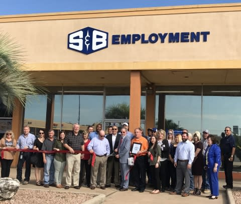 S & B Opens Lake Jackson Craft Hiring Office to Support Significant US Gulf Coast Construction Backlog
