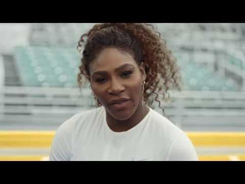 """<p>Prepared to feel seriously inspired with Serena Williams' monologue about self-motivation and carving out your own path. Telling viewers 'not to wait' but proactively make opportunities for themselves (in line with the dating app's women first ethos) Williams reflects on her career, relationship and everything she's managed to achieve.</p><p><a href=""""https://www.youtube.com/watch?v=213c9RK3aw4"""" rel=""""nofollow noopener"""" target=""""_blank"""" data-ylk=""""slk:See the original post on Youtube"""" class=""""link rapid-noclick-resp"""">See the original post on Youtube</a></p>"""