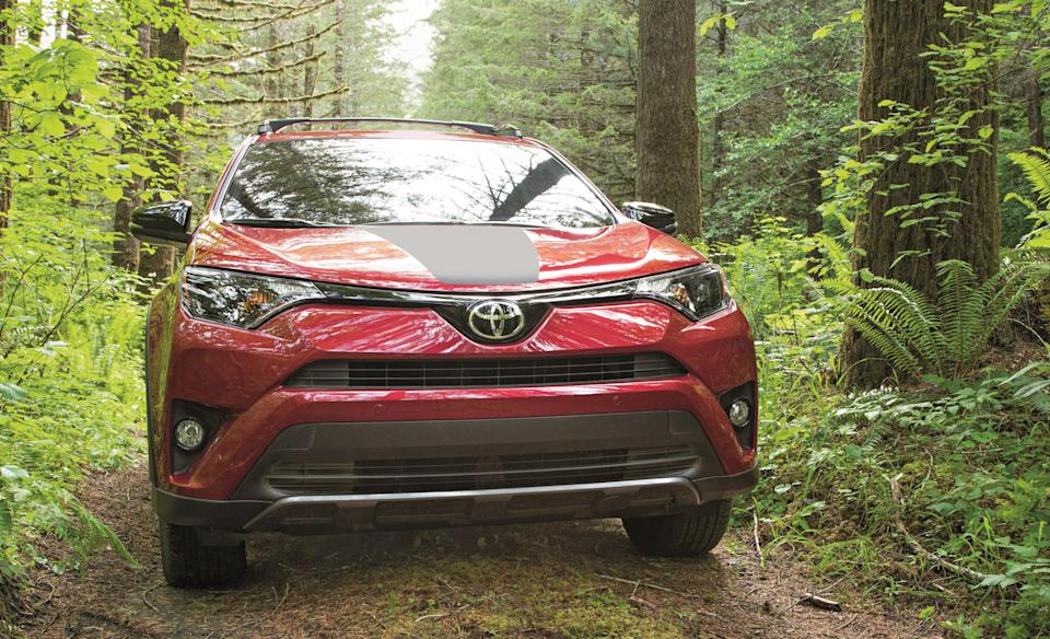 Ready to pay more? Yeah, we didn't think so. (Photo: Toyota)
