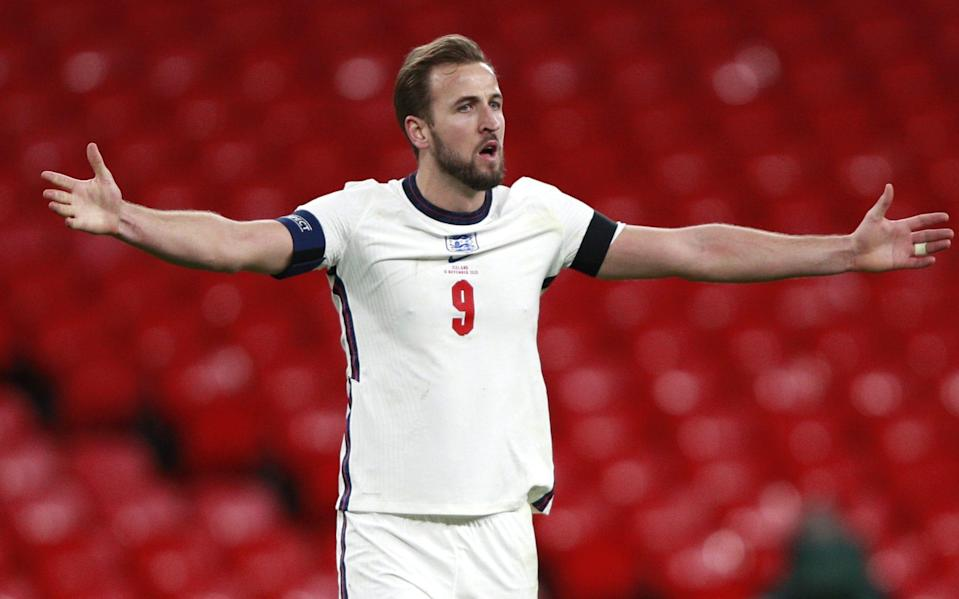 England vs Croatia Euro 2020 2021 what time kick-off first game tv channel odds prediction team news - PA