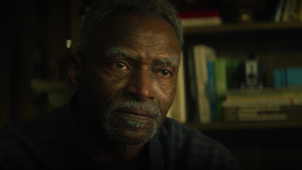 Carl Lumbly as Isaiah Bradley on The Falcon and the Winter Soldier