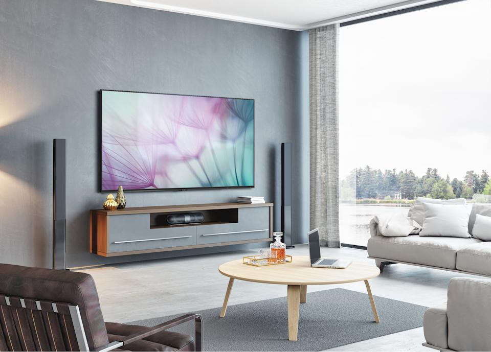 8K TVs are coming, but you don't waste your money.