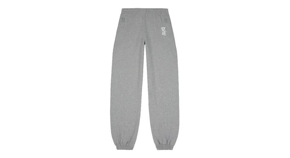 regular track pants
