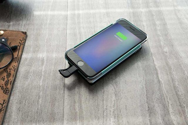 best iphone battery cases mophie