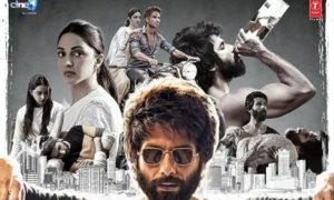 Shahid Kapoor And Kiara Advani's Movie Kabir Singh Leaked By TamilRockers