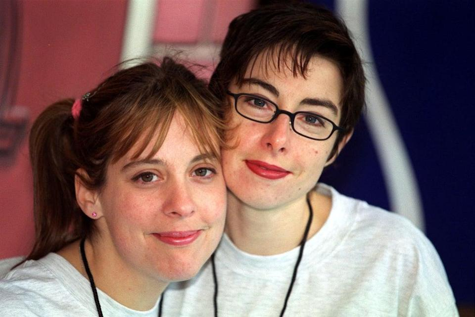 Mel and Sue have been working together for decades (PA)