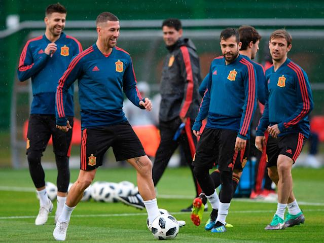 Spain vs Morocco LIVE World Cup 2018: Prediction, how to watch online, what time, what channel, team news, line-ups, betting odds