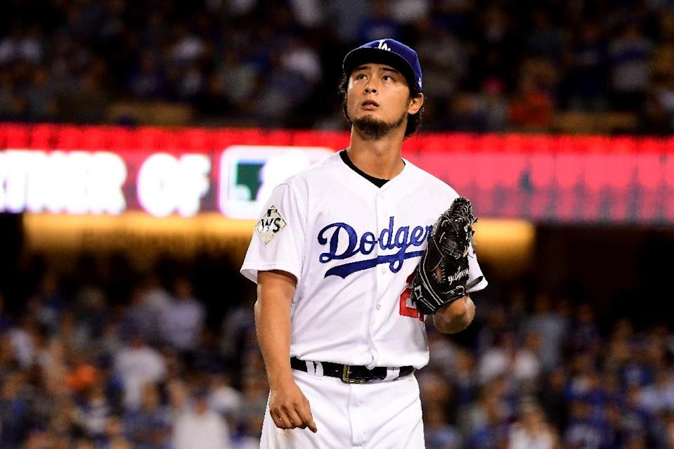 Yu Darvish gives the Cubs a better chance to win the World Series, but he doesn't guarantee them one either. (AP)