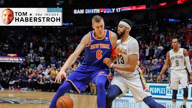 The NBA's trade deadline is upon us. Here's four trades that need to happen by next Thursday -- and the one that got away (already).