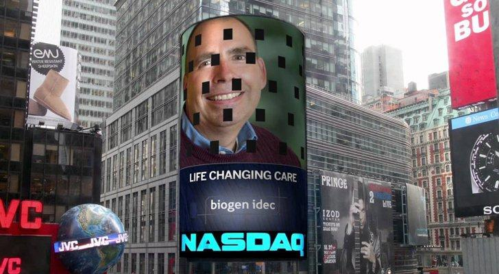 NITE, BIIB: Nightstar Therapeutics Stock Soars on Biogen Buy