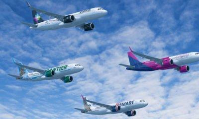 Airbus lands biggest-ever contract for 430 A320s