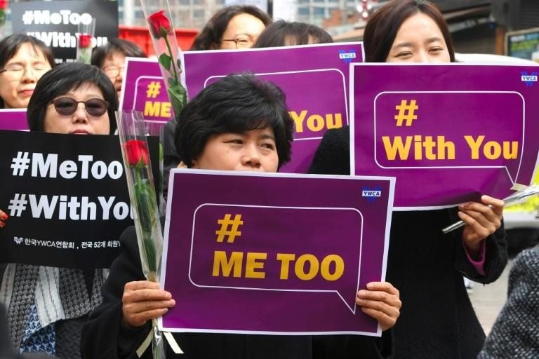 Women's rights groups accuse South Korean courts of treating sex offenders too leniently