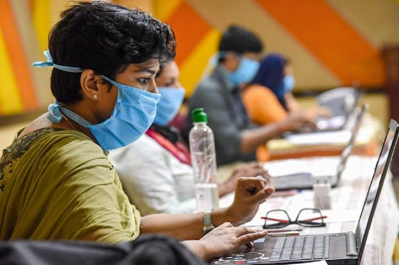 Civil Service Prelims Exam Conducted Today in Puducherry With Shifts to Ensure Social Distancing