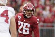 The Washington State defensive back, who figured to be a key cog of the Cougars' secondary in 2020, was found dead in his Pullman apartment at age 22. The coroner said that Beekman died after taking a combination of a powerful painkiller along with an allergy medication. His death was deemed accidental.