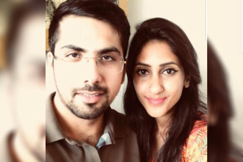 UP MLA Aditi Singh Set to Tie Knot With Punjab Congress Lawmaker Angad Saini