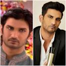 Sushant Singh Rajput made his TV debut in 2009 with <em>Kis Desh Mein Hai Meraa Dil </em>but is widely remembered as 'Manav' of <em>Pavistra Rishta. </em>Luckily, he didn't have to struggle too hard to get his dream 'big screen' break, and in 2013 he bagged a role in Abhishek Kapoor's <em>Kai po Chhe<strong>. </strong></em>The <em>Kedarnath </em>actor certainly looks more confident, well-groomed and captivating than his television days.
