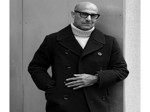 Stanley Tucci (Image source: Instagram)