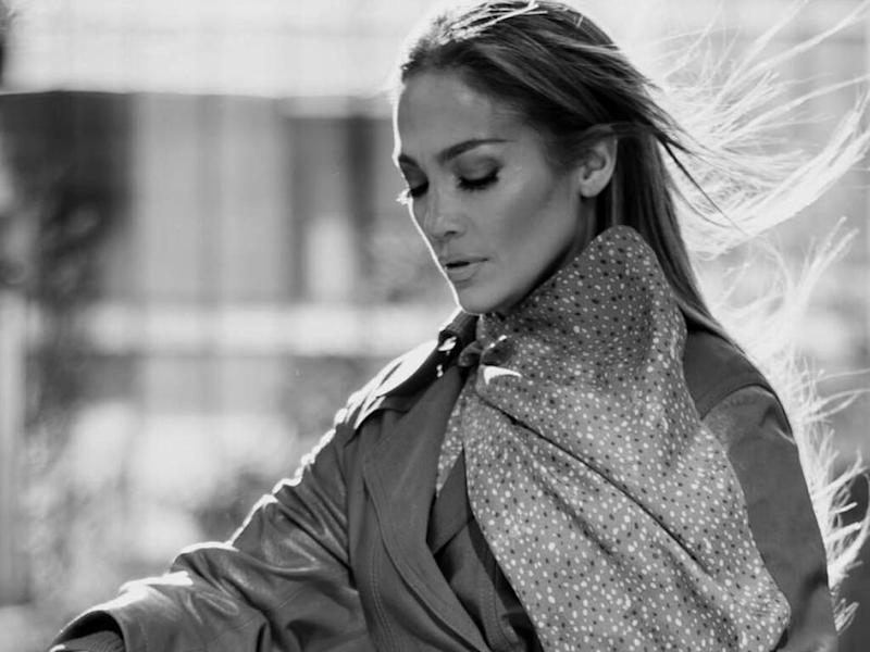 Jennifer Lopez named as new face of Coach
