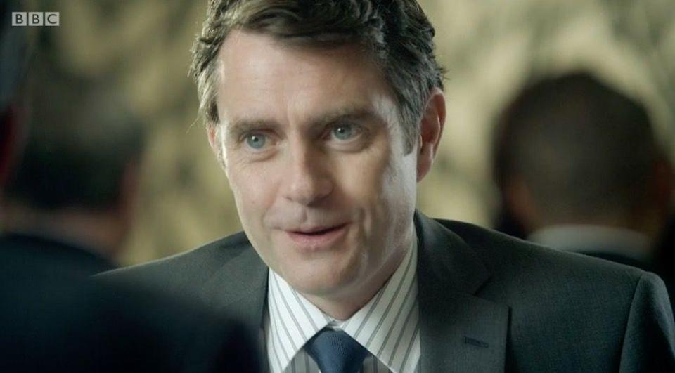 <p>Played by Paul Higgins, Derek as the First Chief Superintendent and later the Assistant Chief Constable. We discover his OCG links in the fourth series. </p>