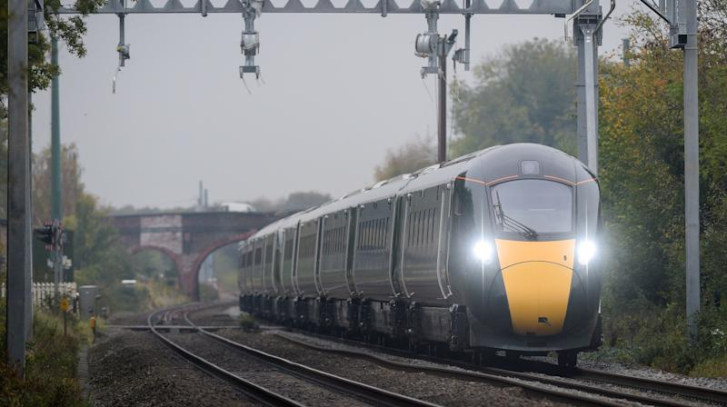 Faster journeys and extra services promised as new rail timetable rolled out