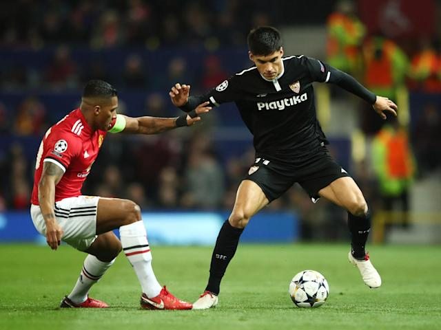 Wissam Ben Yedder shines as Jose Mourinho fails: Five things we learned from Manchester United 1-2 Sevilla