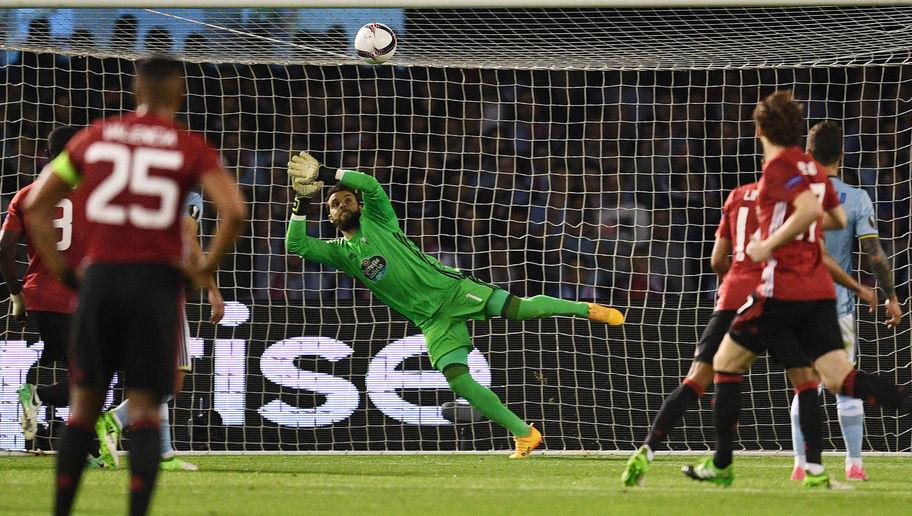<p>The 31-year-old goalkeeper is a one club player having spent his whole career at Celta Vigo so far. </p> <br /><p>He has made 149 appearances in all competitions, helping the club to reach the semi finals of both the Copa del Rey and Europa League in 2016-17. </p>