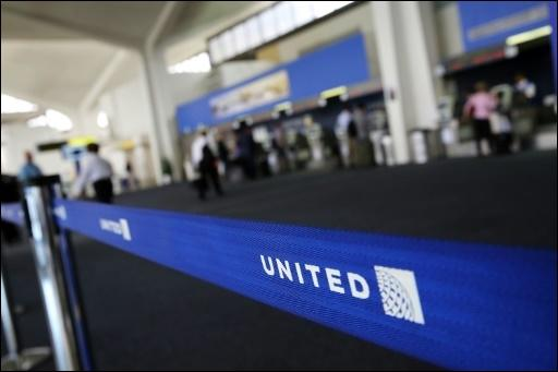 United Airlines erleidet massiven Imageschaden