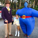 """<p>Here's what we call a family totally winning Halloween. Willy Wonka, Mike Teavee, and Violet Beauregarde would agree. </p><p><strong>See more at <a href=""""https://www.instagram.com/p/Bpnhi-jAGT9/"""" rel=""""nofollow noopener"""" target=""""_blank"""" data-ylk=""""slk:@Jamie_Wilkerson_Realtor"""" class=""""link rapid-noclick-resp"""">@Jamie_Wilkerson_Realtor</a>.</strong></p><p><a class=""""link rapid-noclick-resp"""" href=""""https://www.amazon.com/Inflatable-Suit-Costume-Size-Chest/dp/B0199QQZB8/ref=asc_df_B0199QQZB8/?tag=syn-yahoo-20&ascsubtag=%5Bartid%7C10050.g.28698768%5Bsrc%7Cyahoo-us"""" rel=""""nofollow noopener"""" target=""""_blank"""" data-ylk=""""slk:SHOP BLUE INFLATABLE SUITS"""">SHOP BLUE INFLATABLE SUITS</a></p>"""