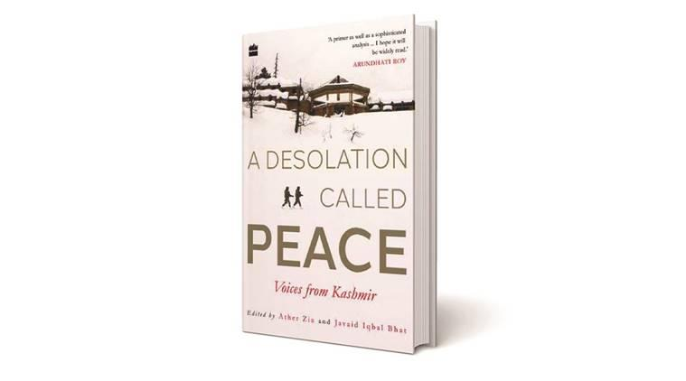 Voices from Kashmir, Book on Kashmir, Article 370, Kashmir conflict, indian express news