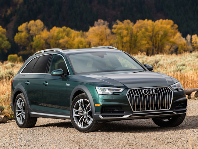 We Drove The Hidden Gem In Audis Lineup And Its One Of The Best - Audi car lineup